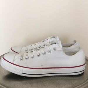 Converse Ox Low Tops